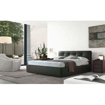 Cama Maxim, un dormitorio de matrimonio de diseño