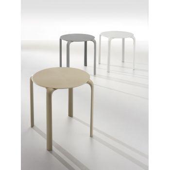 Drop, una mesa para un jardín moderno