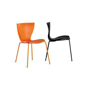 Gloria, una silla de exterior