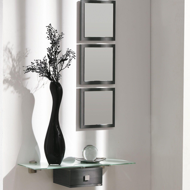 Espejos modernos para salon berber alfombra muebles for Espejo horizontal salon