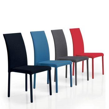 Upper, ¡silla que te trae nuevas sensaciones con colores intensos!