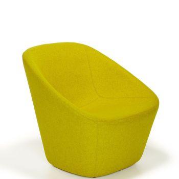 Log 366, un asiento que te envuelve por completo