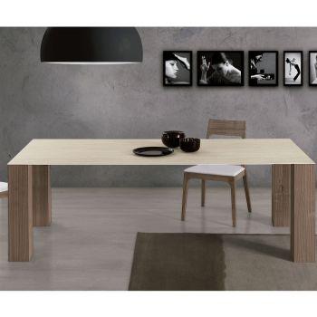 Thin, la mesa con el sobre más fino que te puedas imaginar