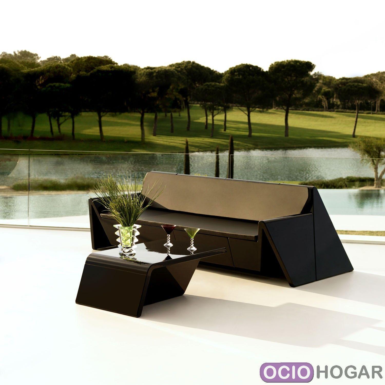 Comprar sof modular rest de vondom - Muebles llamazares ...