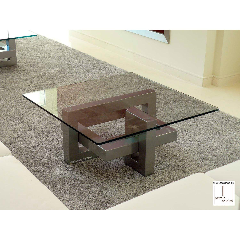 Comprar mesa de centro alto dise o ios de gonzalo de salas for Mesas diseno online