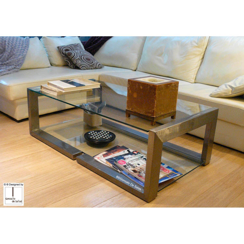Comprar mesa alto dise o demi de gonzalo de salas online for Mesas diseno online