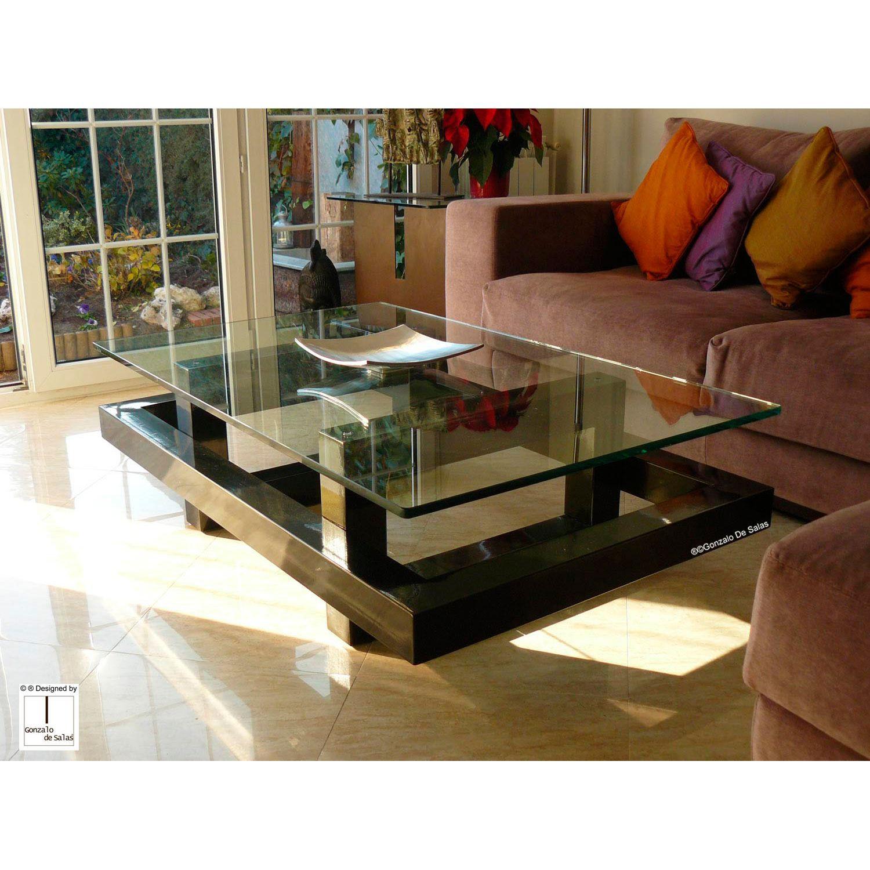 Comprar mesa alto dise o elos de gonzalo de salas online - Disenos de mesas de centro para sala ...
