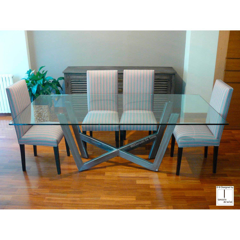 Comprar mesa alto dise o wania de gonzalo de salas online for Mesas diseno online