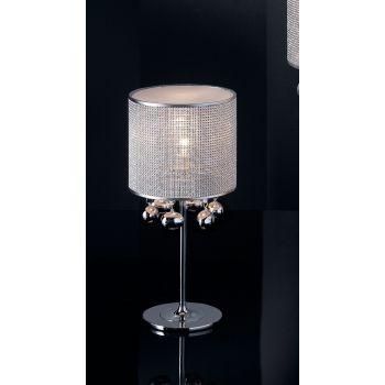 Andrómeda, la lámpara de mesa más brillante del firmamento