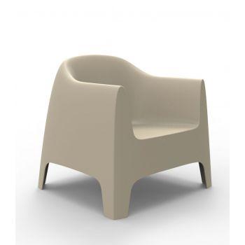 Encuentra el confort en la simplicidad con la butaca Solid