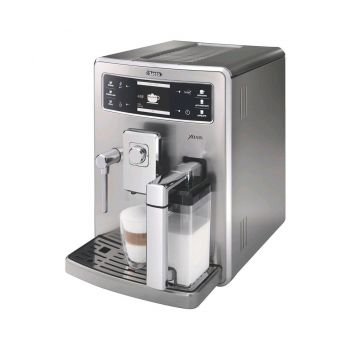 Cafetera Espresso automática Xelsis Full Stainless Steel