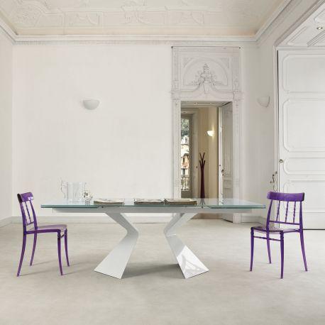 Mesa de comedor Prora de Bonaldo