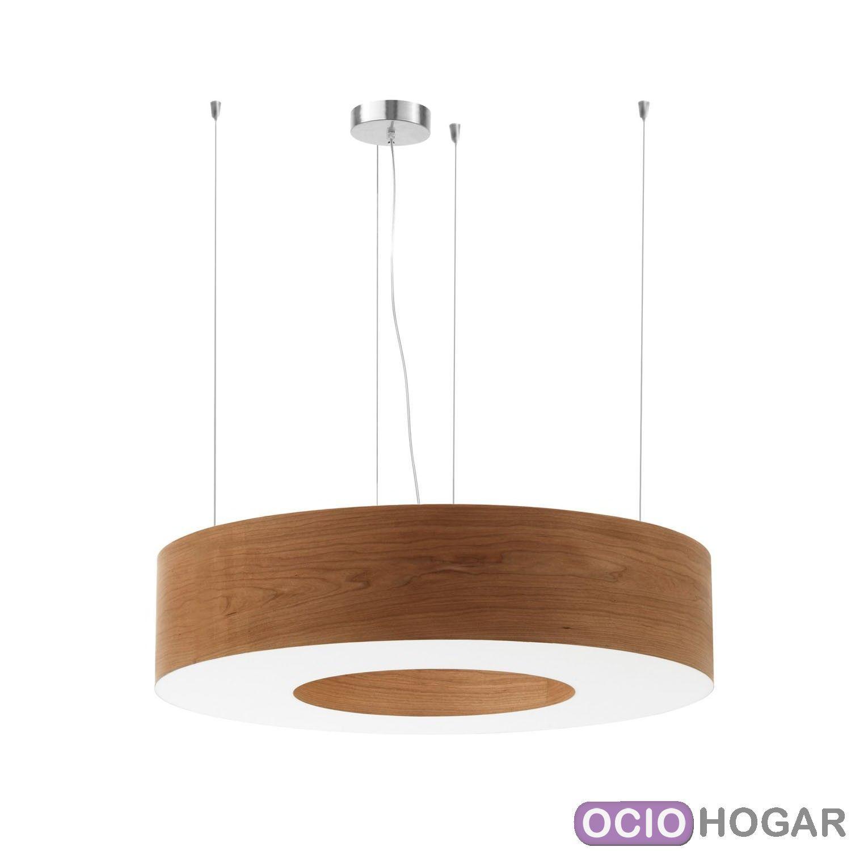 L mpara de dise o saturnia luzifer - Disenos de lamparas ...
