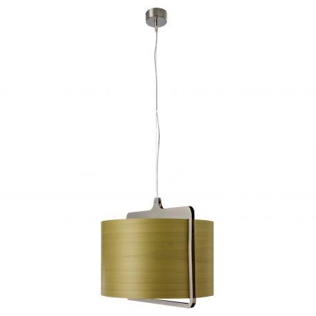 Lámpara Icon Luzifer Verde