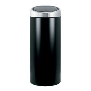 Cubo alto Touch Bin 30L