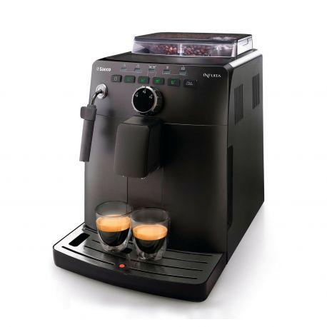 Cafetera automática Saeco Intuita HD8750/11
