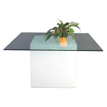 Mesa con luz Square