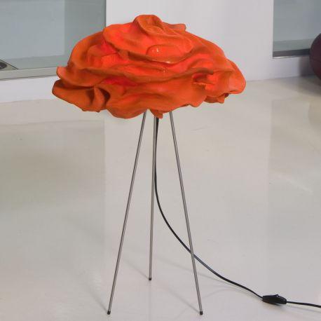 Lámpara alta de mesa Nevo NE02 de Arturo Álvarez