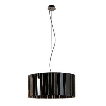 Lámpara de techo Curvas CV04