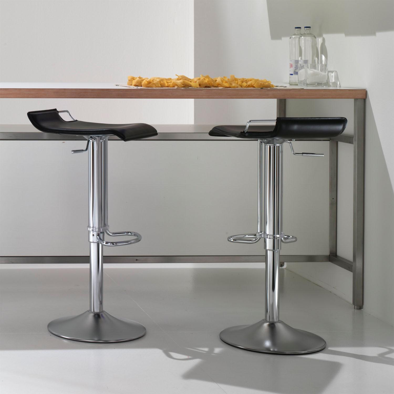 Taburetes de cocina - Diseños elegantes - OcioHogar.com
