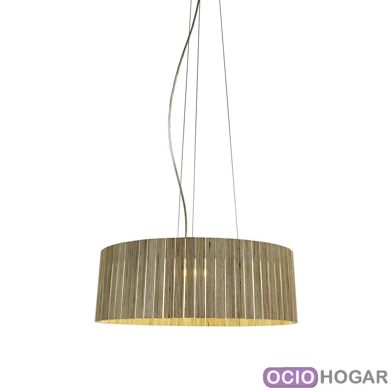 L mpara de techo shio sh04 de arturo lvarez - Arturo alvarez lamparas ...
