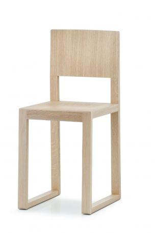 Silla de madera brera pedrali sillas de comedor - Sillas de comedor de madera ...