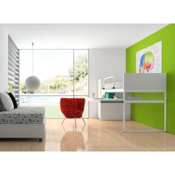 Dormitorio juvenil Block