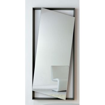Espejo de diseño Hang up