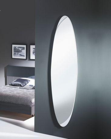 Espejo de diseño Laluna de Dissery