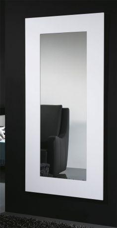Espejo de diseño Aitana de Dissery