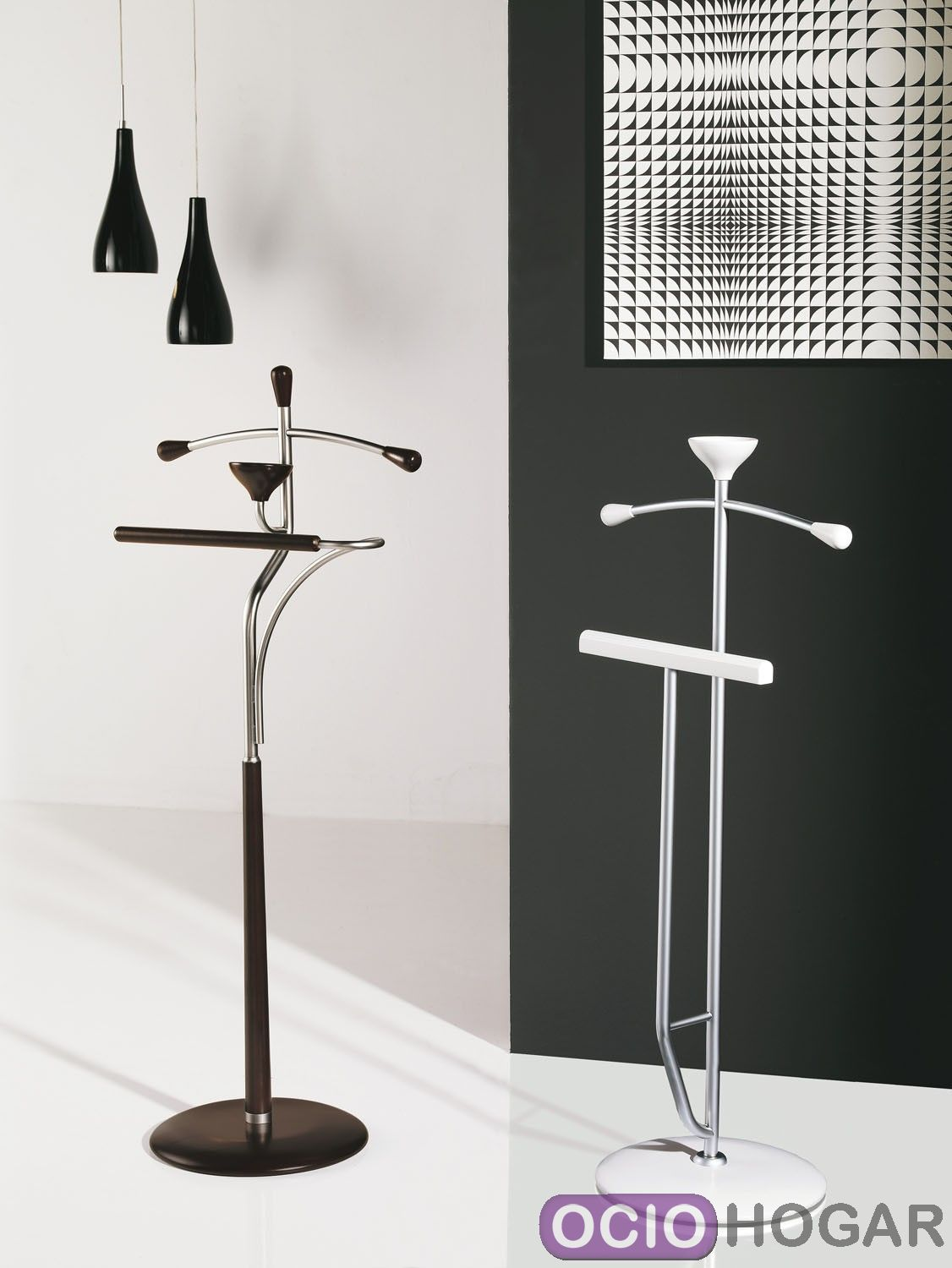 Silla galan de noche awesome galn metal base redonda xx for Galan de noche conforama