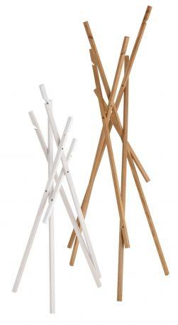 Perchero Sticks de Schönbuch. Normal y mini