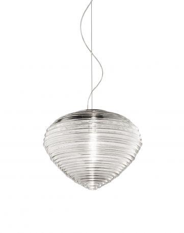 Lámpara de techo Spirit SP de Vistosi