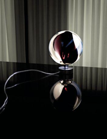 Lámpara de mesa Poc de Vistosi
