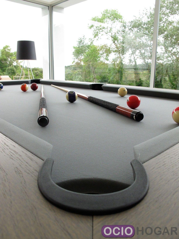 Mesa billar Fusion Tables OcioHogar