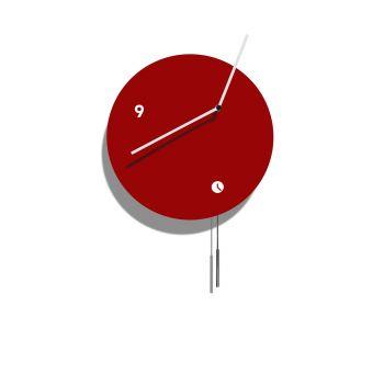 Reloj de pared Globus