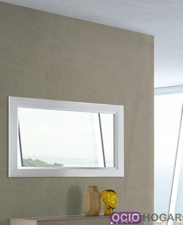 Espejo teknicaa 750 de clara home for Espejos grandes con marco