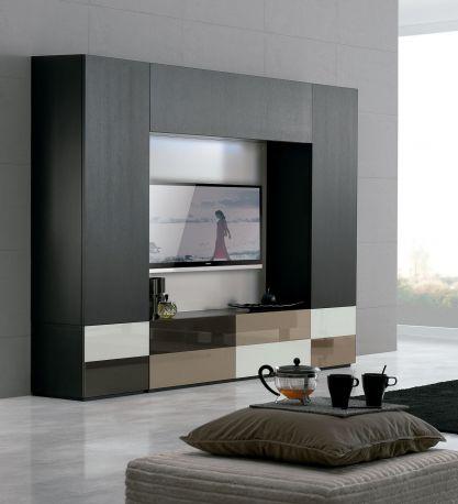 Mueble de televisión Temaa de Clara Home