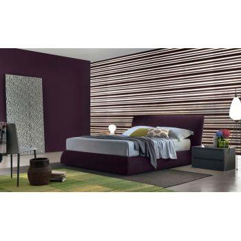 Dormitorios Nimbo, una cama muy cómoda